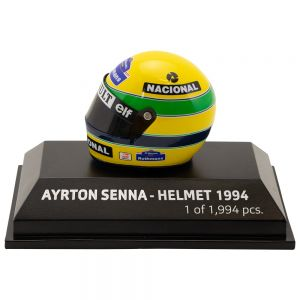 Casco 1994 Escala 1/8