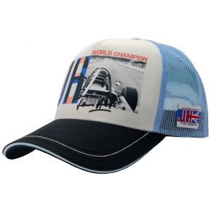 James Hunt Casquette JH76