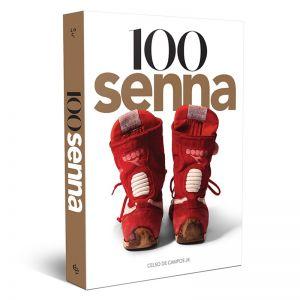 100 Senna (Schuh Cover)