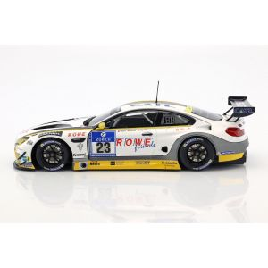 BMW M6 GT3 #23 24h Nürburgring 2016 ROWE Racing 1/18