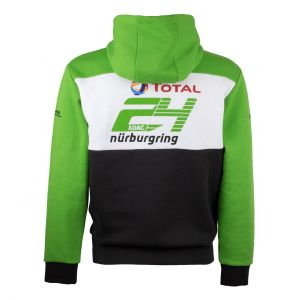 24h Race Kids Hoody Fan