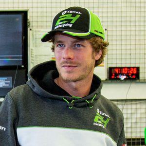 Gorra 24h Race Sponsor