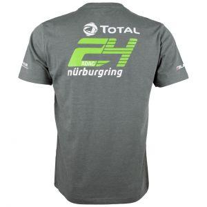 Camiseta 24h Race 2019 gris
