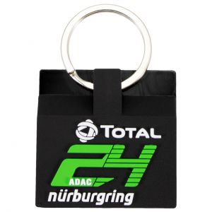 24h Race Keyring