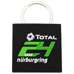 24h Race Keyring 2019