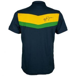 Ayrton Senna Polo Racing II