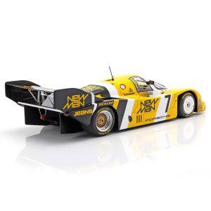 Porsche 956K #7 1000km Nürburgring 1984 Joest Racing 1/18