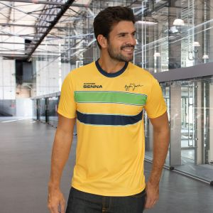 T-Shirt Helm