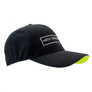 Mick Schumacher Cap Series 1 black