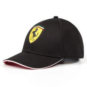 Scuderia Ferrari Cap Classic