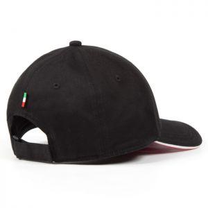 Scuderia Ferrari Cap Classic schwarz