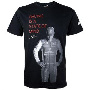 Mick Schumacher T-Shirt Claim 2019