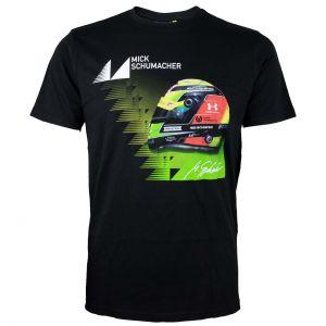 Mick Schumacher Gagnant du T-Shirt 2019