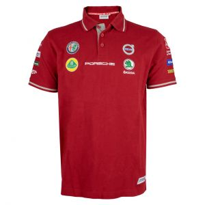 AvD OGP Sponsoren Polo-Shirt 2019