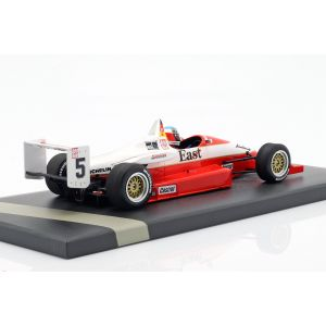Michael Schumacher Reynard F903 #5 German F3 Champion 1990 1:18