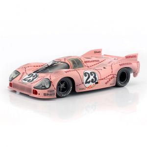 Kauhsen, Joest Porsche 917/20 Pink Pig Dirty Version #23 24h LeMans 1971 1:18