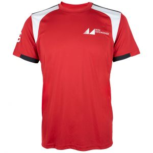 Mick Schumacher T-Shirt 2019 red