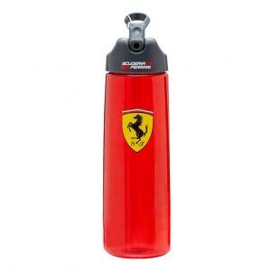 Scuderia Ferrari borraccia rossa
