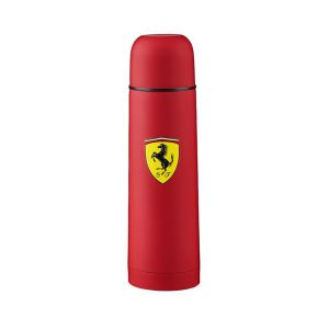 Scuderia Ferrari Thermo flask red