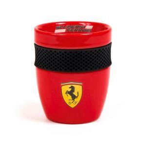 Scuderia Ferrari Cup 2018 red