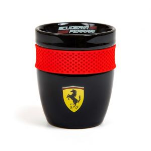 Scuderia Ferrari Cup 2018 black