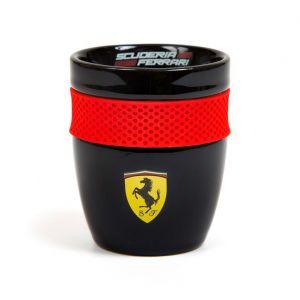 Scuderia Ferrari Tasse 2018 schwarz