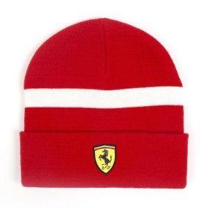 Scuderia Ferrari Mütze rot
