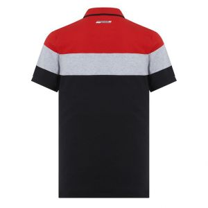 Scuderia Ferrari Poloshirt multicolor
