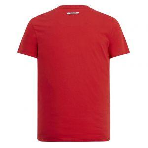Scuderia Ferrari Camiseta Grafik putrefacta