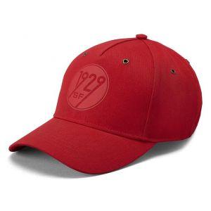 Scuderia Ferrari 1929 Baseballmütze rot Einheitsgröße