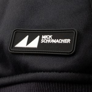 Mick Schumacher Maglione con cappuccio serie 1