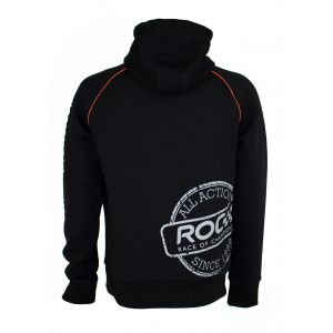 ROC Hoody back