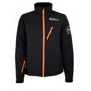 ROC Softshell Jacke Stamp