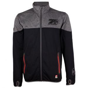 Kimi Räikkönen jacket signature