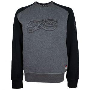 Kimi Räikkönen Sweater Script Logo