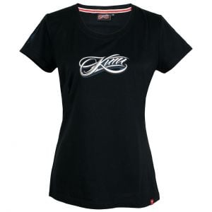 Kimi Räikkönen Camiseta de mujer Déjame en paz