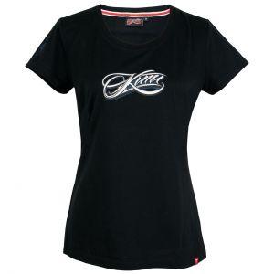 Kimi Räikkönen T-Shirt Femme Laisse-moi tranquille