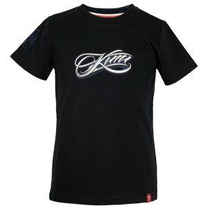 Kimi Räikkönen Kids T-Shirt Laisse-moi tranquille