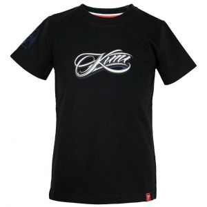 Kimi Räikkönen Kids T-Shirt Leave me alone