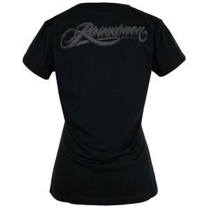 Kimi Räikkönen Logo T-Shirt Script Donna
