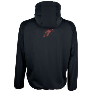 Kimi Raikkonen chaqueta acolchada Cross 7