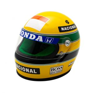 Helmet 1990 Scale 1:2