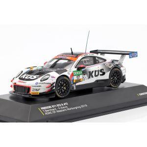 Porsche 911 (991) GT3 R #17 Bernhard, Estre GT Masters 2018 1/43