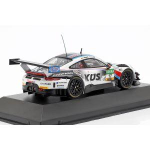Porsche 911 (991) GT3 R #17 Bernhard, Estre GT Masters 2018 1:43