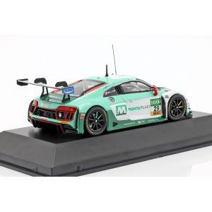 Audi R8 LMS #29 GT Masters Nürburgring 2018 Dennis, Mies 1:43