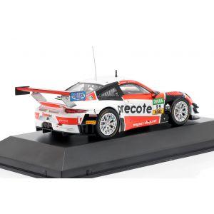 Porsche 911 (991) GT3 R #99 GT Masters Champion 2018 Renauer, Jaminet 1:43