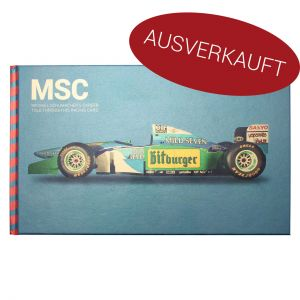 Michael Schumachers Karriere B194 Ausgabe