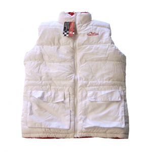 Michael Schumacher Lady Vest
