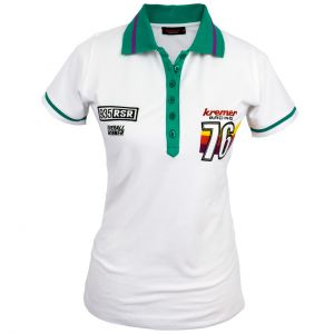 Kremer Racing Polo Femmes 76
