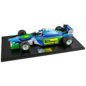Michael Schumacher Ford B194 F1™ World Champion 1994 1:8